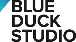 Blue Duck Studio Logo